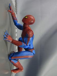 MAFEX No001 THE AMAZING SPIDER-MAN020