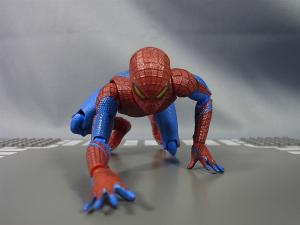 MAFEX No001 THE AMAZING SPIDER-MAN021