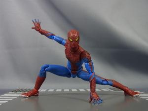 MAFEX No001 THE AMAZING SPIDER-MAN022