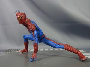 MAFEX No001 THE AMAZING SPIDER-MAN023