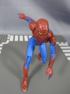 MAFEX No001 THE AMAZING SPIDER-MAN025