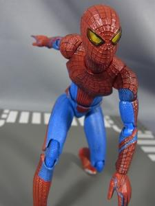 MAFEX No001 THE AMAZING SPIDER-MAN026