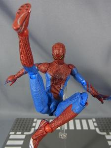 MAFEX No001 THE AMAZING SPIDER-MAN027