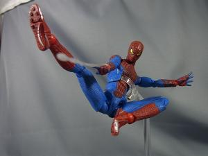 MAFEX No001 THE AMAZING SPIDER-MAN028