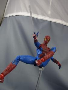 MAFEX No001 THE AMAZING SPIDER-MAN029