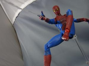 MAFEX No001 THE AMAZING SPIDER-MAN030
