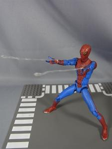 MAFEX No001 THE AMAZING SPIDER-MAN031
