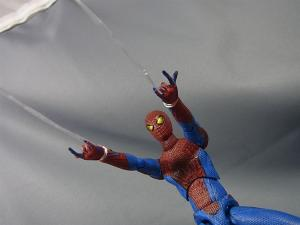 MAFEX No001 THE AMAZING SPIDER-MAN032