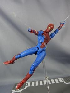 MAFEX No001 THE AMAZING SPIDER-MAN033