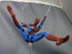 MAFEX No001 THE AMAZING SPIDER-MAN034