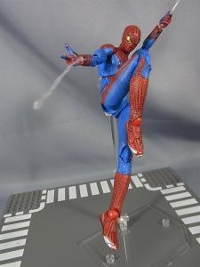 MAFEX No001 THE AMAZING SPIDER-MAN035