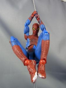 MAFEX No001 THE AMAZING SPIDER-MAN036