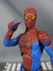 MAFEX No001 THE AMAZING SPIDER-MAN038