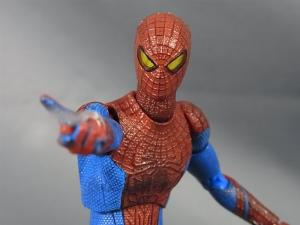 MAFEX No001 THE AMAZING SPIDER-MAN040