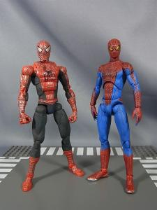 MAFEX No001 THE AMAZING SPIDER-MAN041