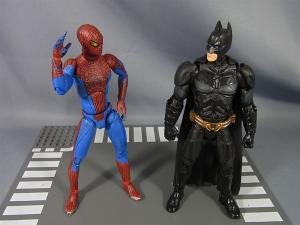 MAFEX No001 THE AMAZING SPIDER-MAN042