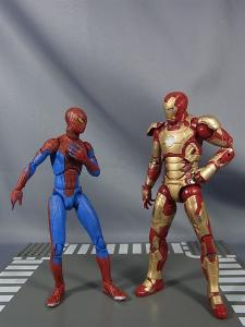 MAFEX No001 THE AMAZING SPIDER-MAN043