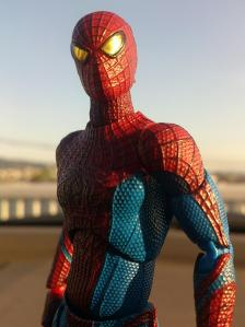 MAFEX No001 THE AMAZING SPIDER-MAN044