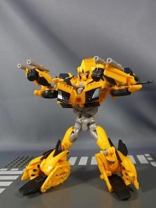 トランスフォーマーGo! G14 情報員 ハンターバンブルビー023