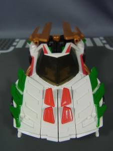 トランスフォーマーGo! G16 侍 ハンターホイルジャック004