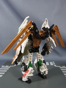 トランスフォーマーGo! G16 侍 ハンターホイルジャック006