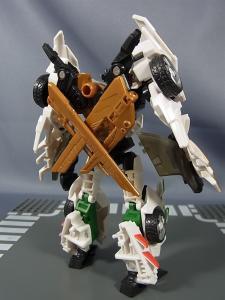 トランスフォーマーGo! G16 侍 ハンターホイルジャック008