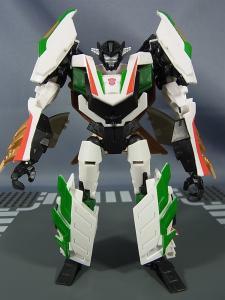 トランスフォーマーGo! G16 侍 ハンターホイルジャック009
