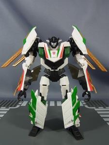 トランスフォーマーGo! G16 侍 ハンターホイルジャック010