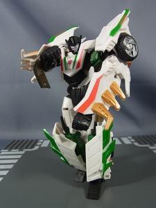 トランスフォーマーGo! G16 侍 ハンターホイルジャック011