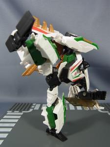 トランスフォーマーGo! G16 侍 ハンターホイルジャック012