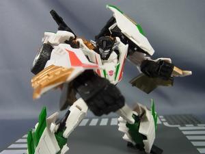 トランスフォーマーGo! G16 侍 ハンターホイルジャック013