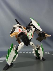 トランスフォーマーGo! G16 侍 ハンターホイルジャック014