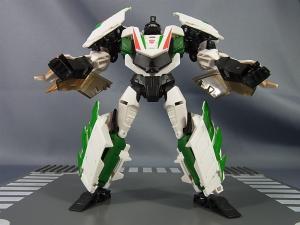 トランスフォーマーGo! G16 侍 ハンターホイルジャック015