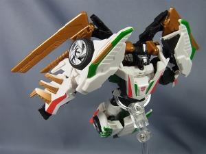 トランスフォーマーGo! G16 侍 ハンターホイルジャック017