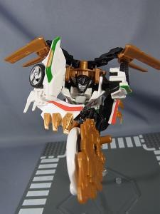 トランスフォーマーGo! G16 侍 ハンターホイルジャック019
