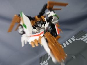 トランスフォーマーGo! G16 侍 ハンターホイルジャック020