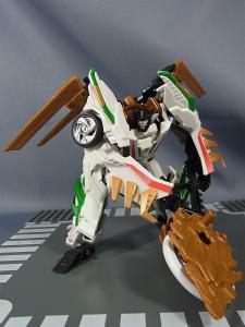 トランスフォーマーGo! G16 侍 ハンターホイルジャック024