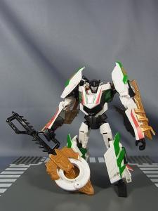 トランスフォーマーGo! G16 侍 ハンターホイルジャック025
