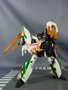 トランスフォーマーGo! G16 侍 ハンターホイルジャック026
