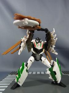 トランスフォーマーGo! G16 侍 ハンターホイルジャック027