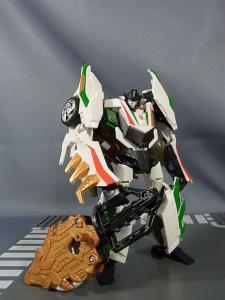 トランスフォーマーGo! G16 侍 ハンターホイルジャック029
