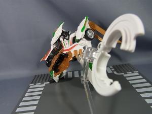 トランスフォーマーGo! G16 侍 ハンターホイルジャック034