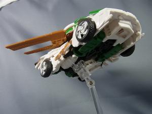 トランスフォーマーGo! G16 侍 ハンターホイルジャックで比較&遊ぼう013