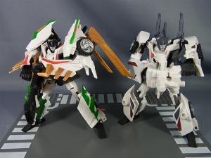 トランスフォーマーGo! G16 侍 ハンターホイルジャックで比較&遊ぼう019