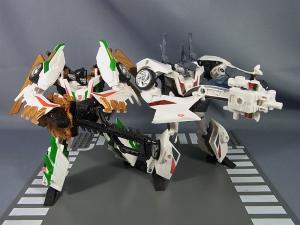 トランスフォーマーGo! G16 侍 ハンターホイルジャックで比較&遊ぼう020
