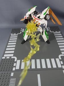 トランスフォーマーGo! G16 侍 ハンターホイルジャックで比較&遊ぼう022