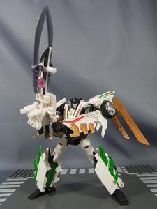 トランスフォーマーGo! G16 侍 ハンターホイルジャックで比較&遊ぼう026
