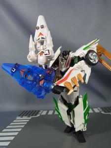トランスフォーマーGo! G16 侍 ハンターホイルジャックで比較&遊ぼう029