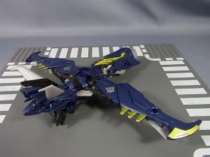 トランスフォーマーGo! G18 情報参謀 ハンターサウンドウェーブ002