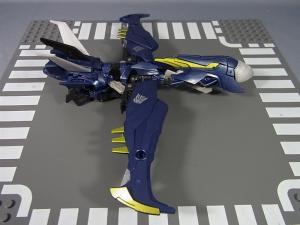 トランスフォーマーGo! G18 情報参謀 ハンターサウンドウェーブ003